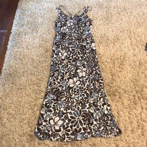 Beautiful Loft maxi dress